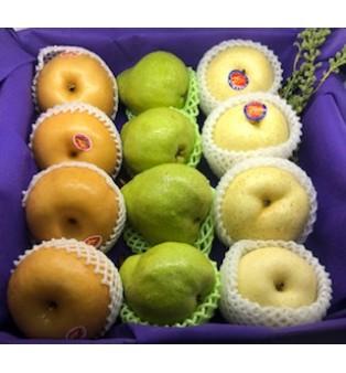 FRUITS BOX 1